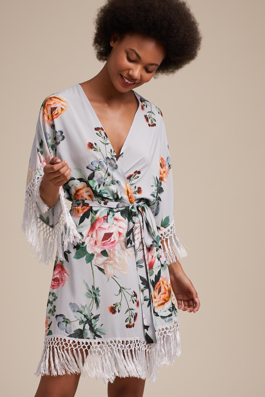 Hibiscus Robe