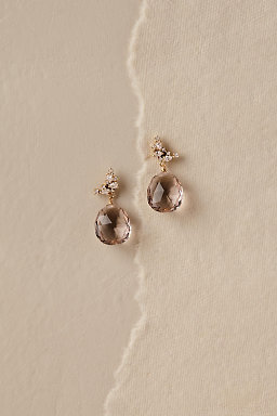 Jo Drop Earrings