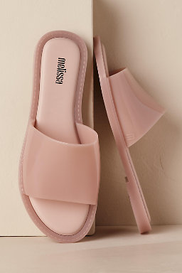 Melissa Shoes Soul Slides