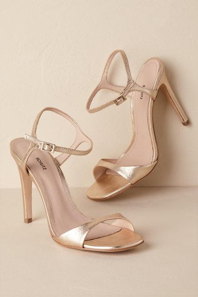 View larger image of Schutz Jade Heels