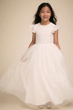 Flower girl dresses bhldn charly dress mightylinksfo