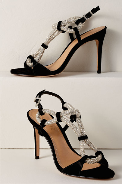 View larger image of Schutz Zemna Heels