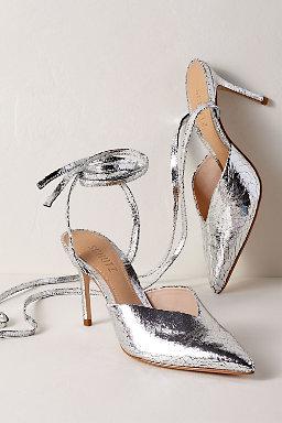 Shoes of prey mariposa wedge