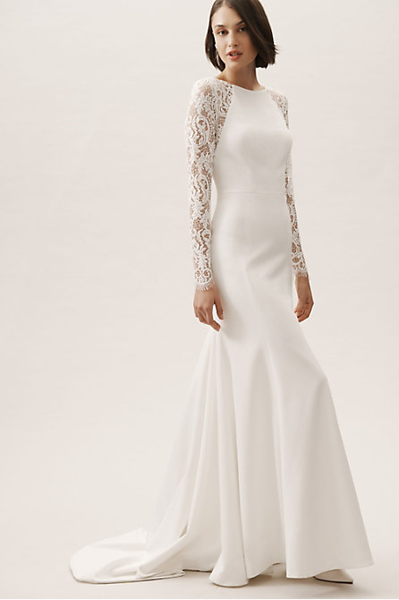 Jenny Yoo Providence Gown