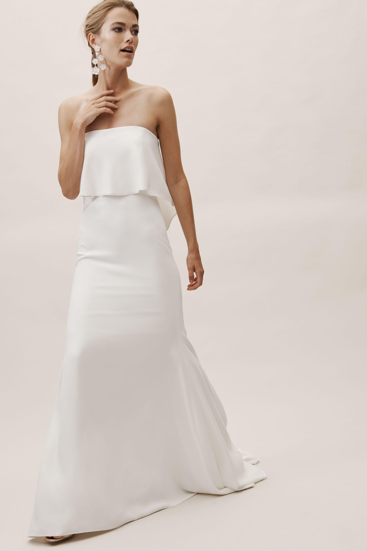Gramercy Gown