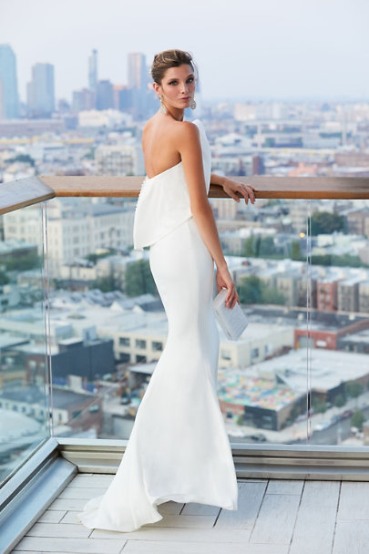 View larger image of Gramercy Gown