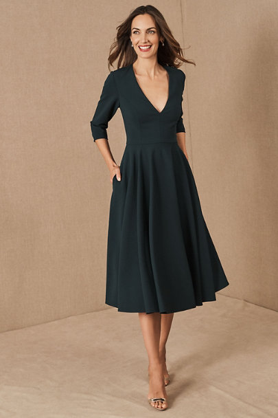 View larger image of BHLDN Valdis Dress
