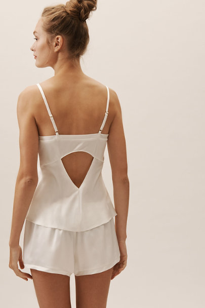 Rya Collection Ivory Heavenly Cami | BHLDN