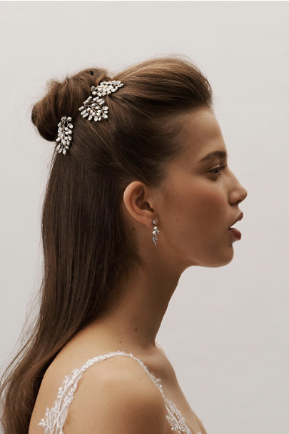 View larger image of D'Arcy Hair Pins