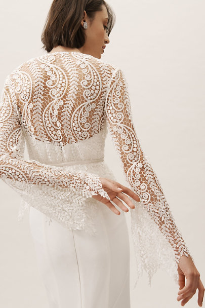 View larger image of Catherine Deane Lupita Jacket