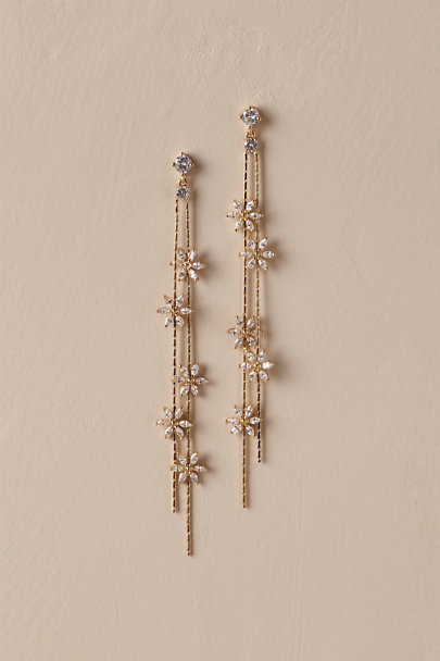 View larger image of Tasmin Drop Earrings