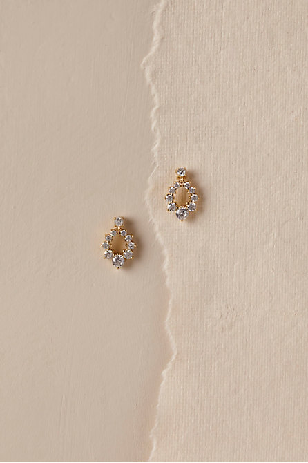 Rumina Earrings