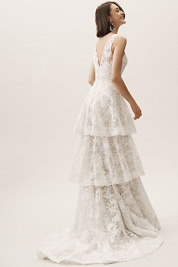 Georgiana Gown