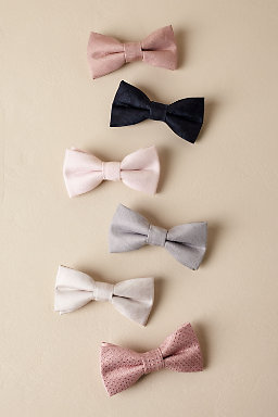 Little Tie Bar Bow Tie Collection