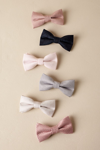 View larger image of Little Tie Bar Bow Tie Collection