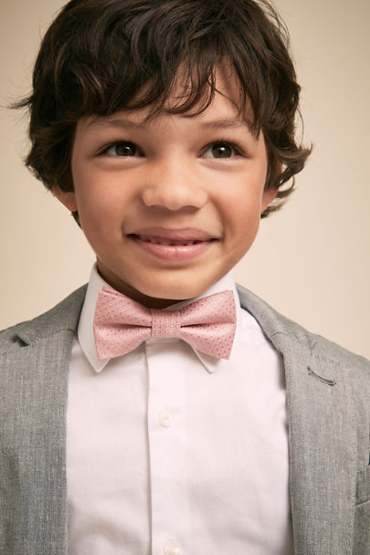 Tie Bar Dark Blue Little Tie Bar Bow Tie Collection | BHLDN