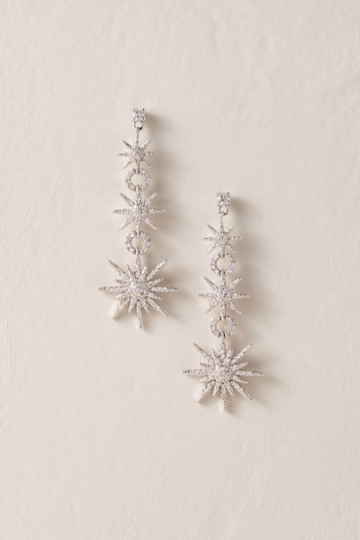 View larger image of Milky Way Drop Earrings