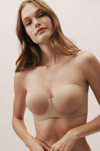 View larger image of Voluptuous Adhesive Bra