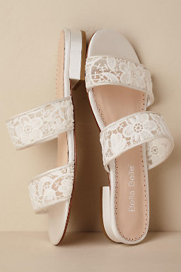 Bella Belle Lidia Sandals