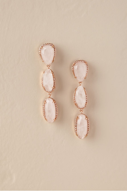 Gloriann Drop Earrings