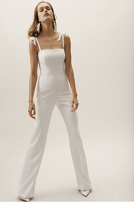 Theia Trinity Jumpsuit