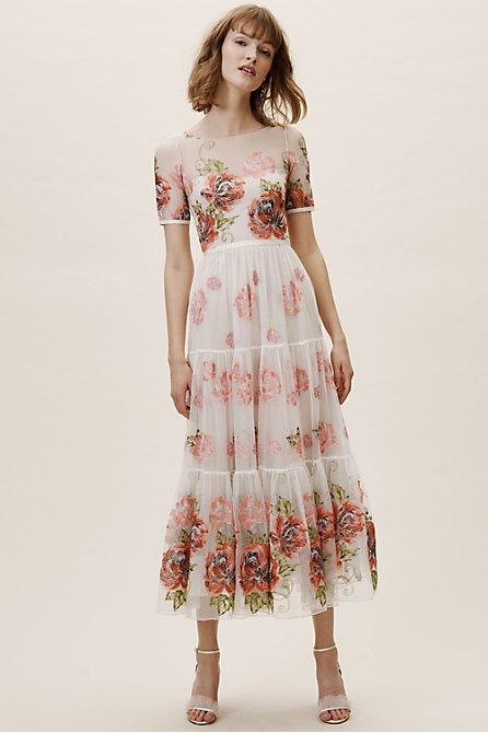 Julina Dress