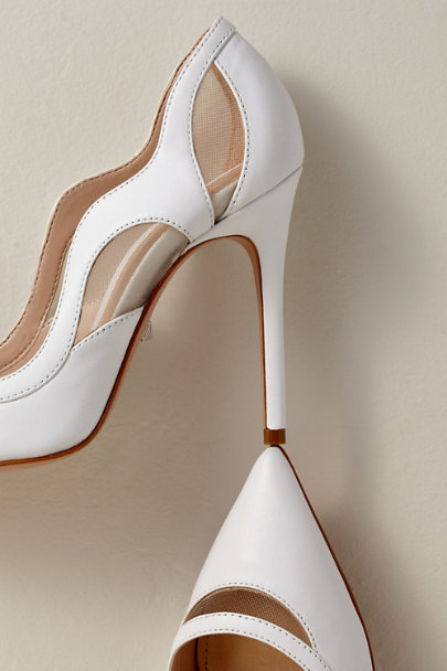 View larger image of Schutz Poliany Heels