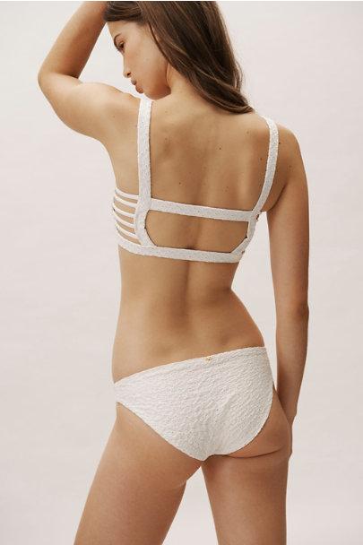 View larger image of Eyelet Caged Bikini Top