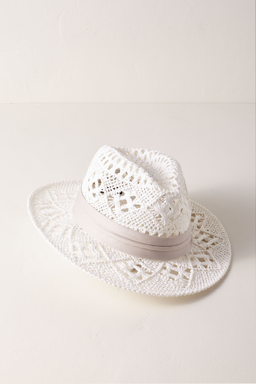 Jetsetter Panama Hat