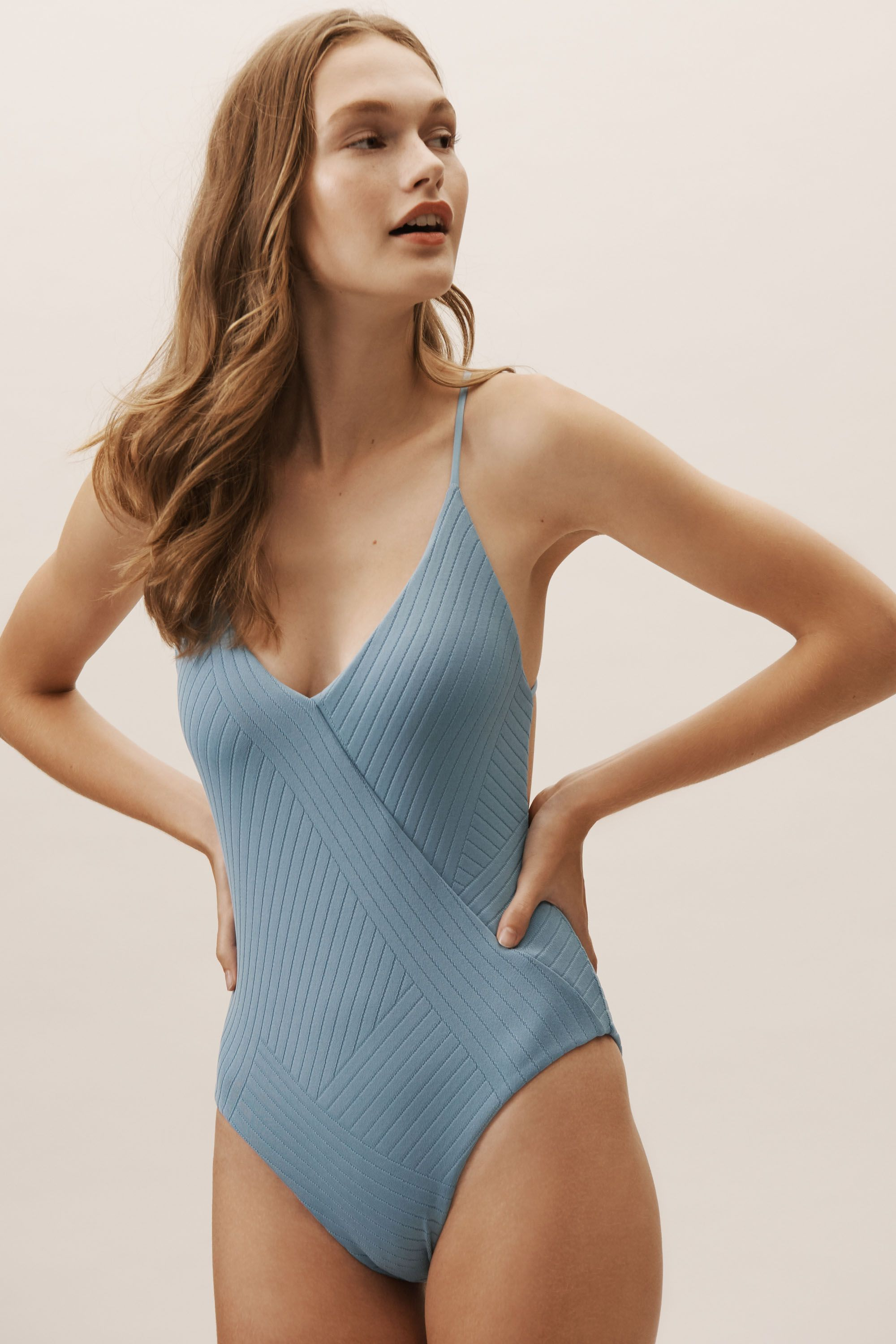 Blaire One-Piece Swimsuit