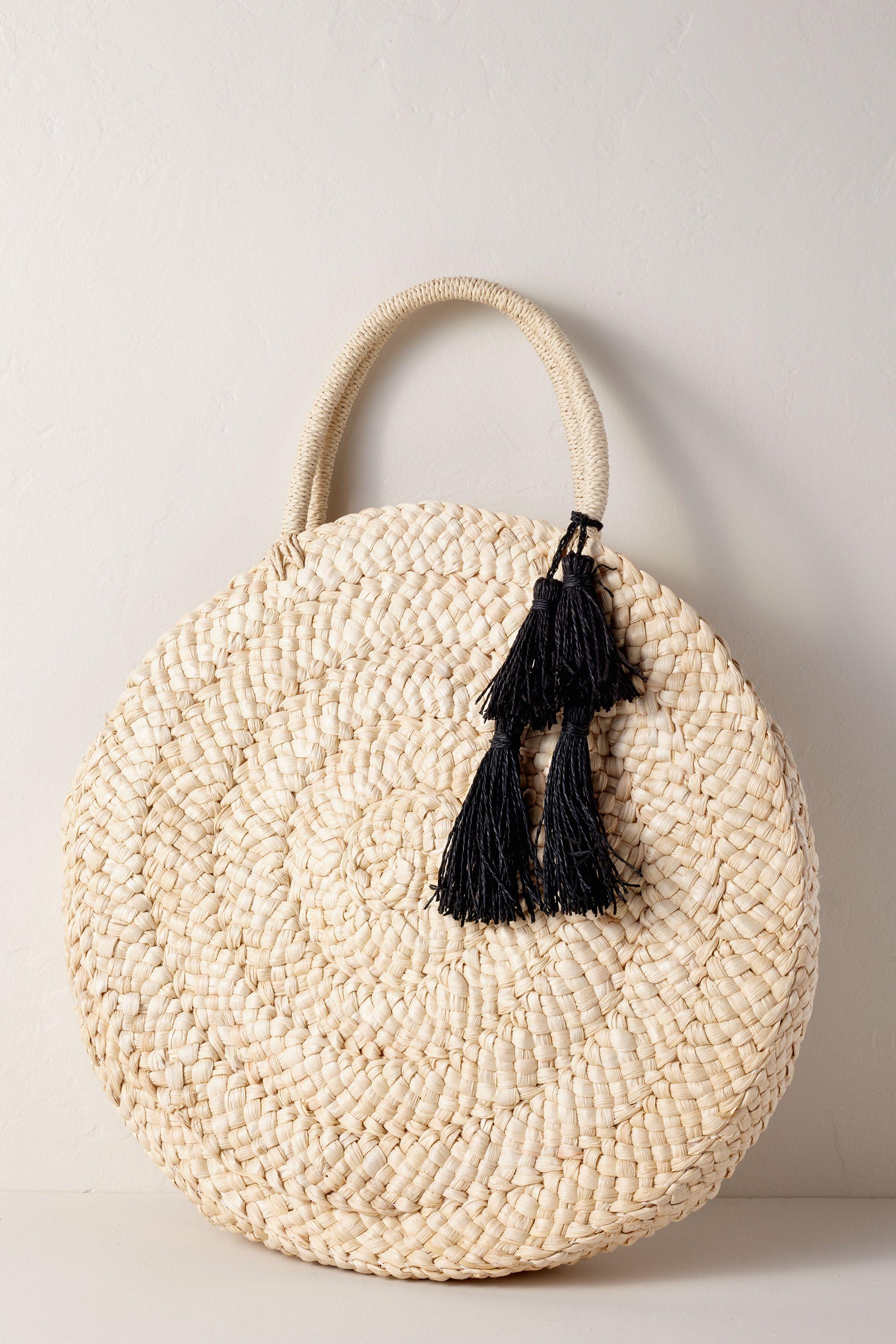 Beach Weekend Bag