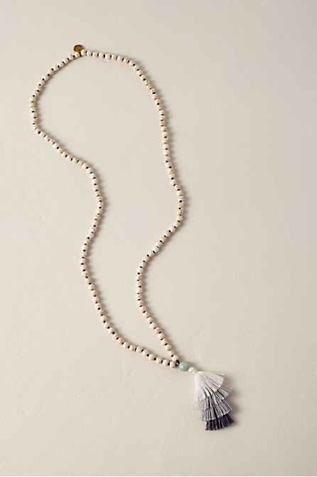 Senza Necklace