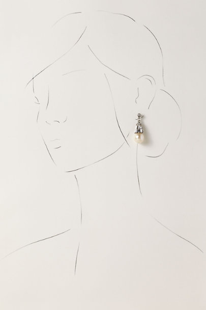 View larger image of Gizi Drop Earrings