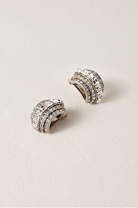 Ginette Earrings