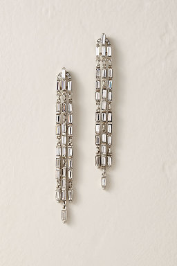 Petronella Chandelier Earrings