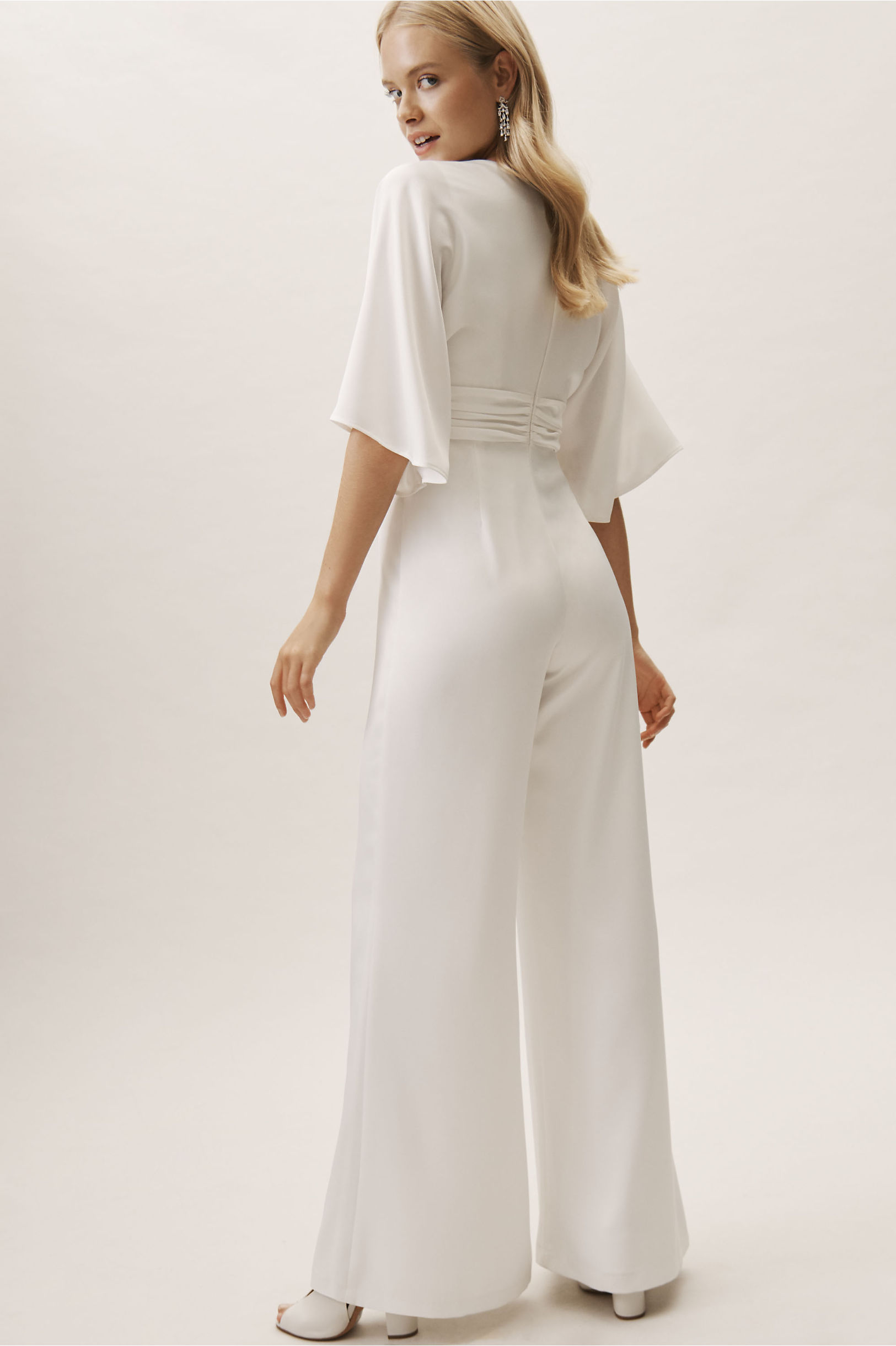 1f365284aa64 Theia Bridal Ivory Kenneth Jumpsuit