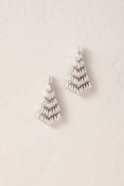 Saville Chandelier Earrings