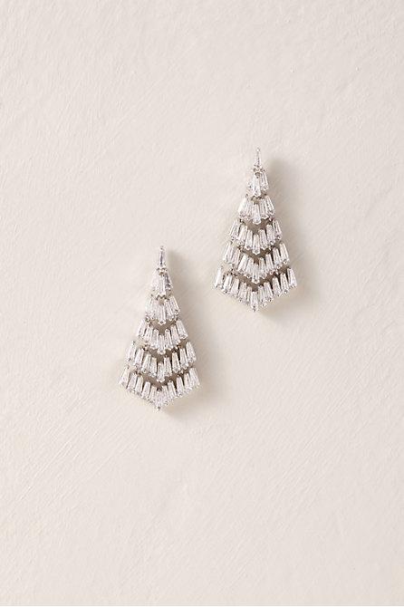 Saville Chandelier Earrings