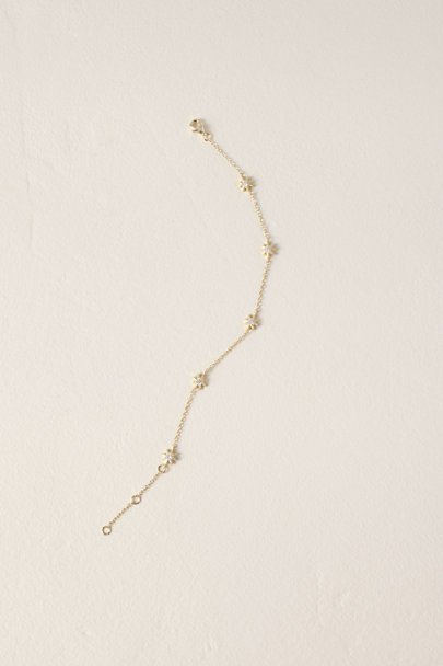 Amy O. Gold Keid Star Bracelet | BHLDN