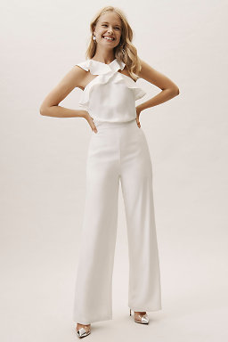bissell jumpsuit