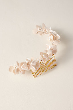 Millais Hair Comb