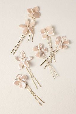 Millais Hair Pins