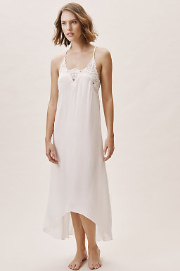 Luela Nightgown