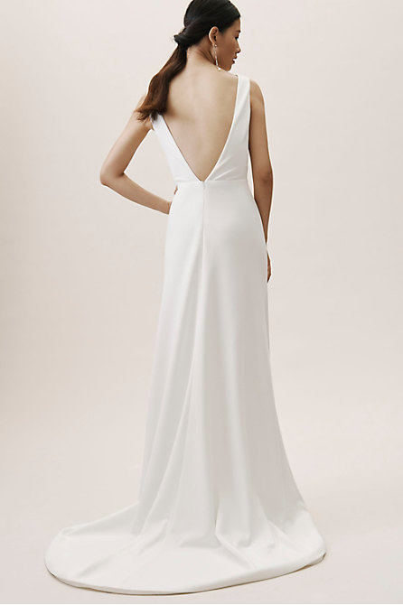Holloway Gown