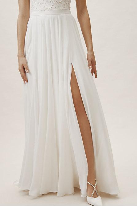 Jenny by Jenny Yoo Atwell Skirt