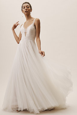 Mercer Gown
