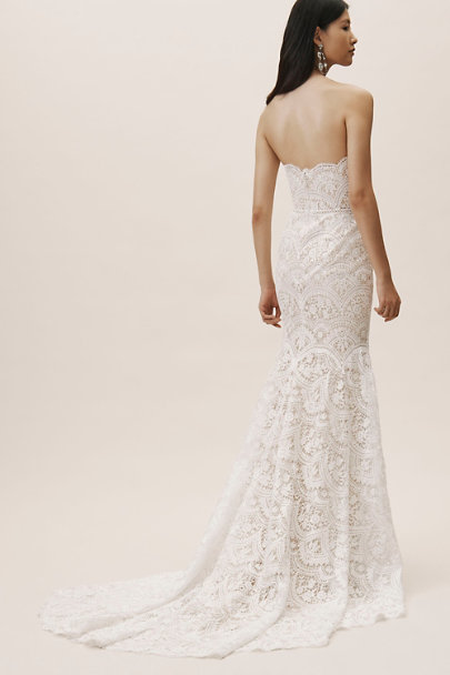 View larger image of Wtoo by Watters Felton Gown