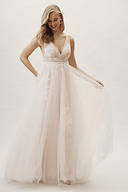 Ricarda Gown