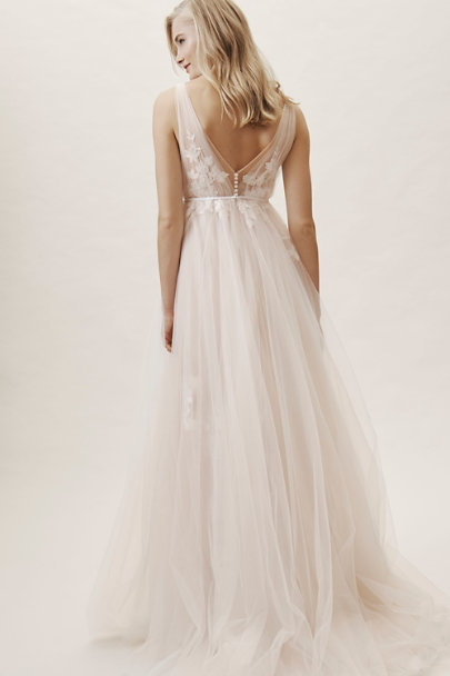 View larger image of Willowby by Watters Ricarda Gown
