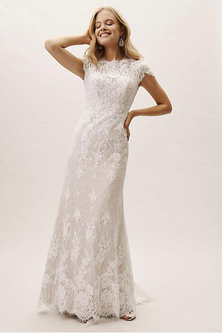 Sandrine Gown
